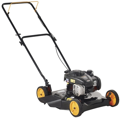 20-In. Gas Push Lawn Mower