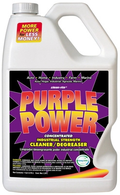 Cleaner & Degreaser, 1-Gal.