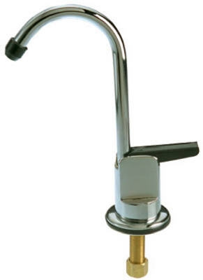 Chrome Drinking Water Faucet