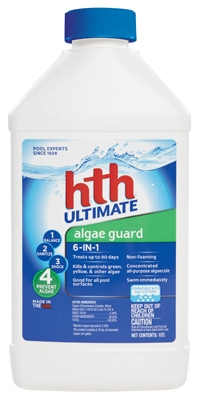 Ultimate  Algae Guard, 32-oz.