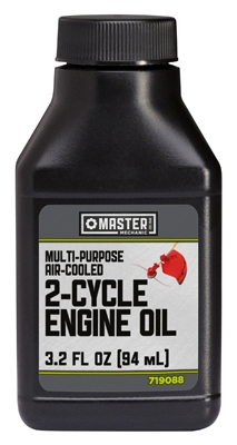 2-Cycle Oil, 3.2-oz.