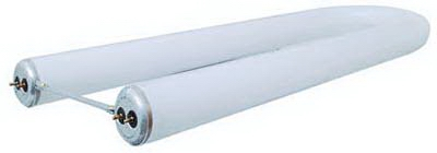 35-Watt U-Shaped Fluorescent Bulb