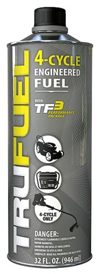 4-Cycle Engine Fuel, 92 Octane, 32-oz.