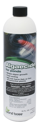 Algaecide, 32-oz.