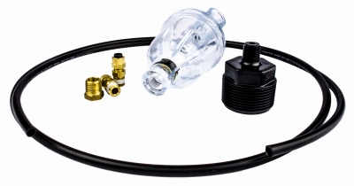 Air Volume Control Kit For Jet Sump Pump