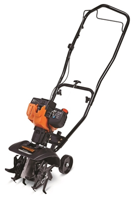 Gas-Powered Yard & Garden Cultivator, 25cc