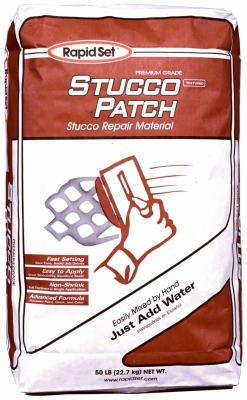50-Lb. Stucco Patch