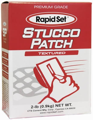 2-Lb. Stucco Patch