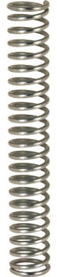2-Inch Slide Bolt Springs, 20-Pack
