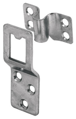 Steel Screen Top-Mount Hanger Set