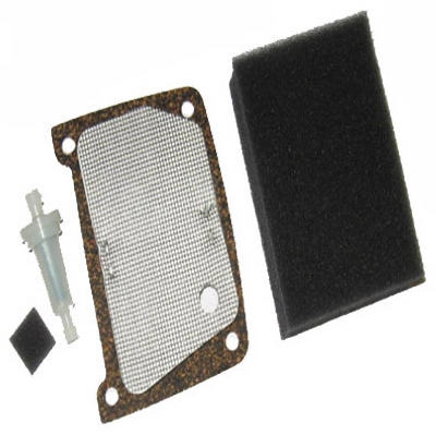 Ready Heater Air Filter Kit