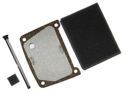 Reddy Heater Air Filter Kit