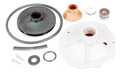 Jet Pump Overhaul Repair Kit, .5-HP