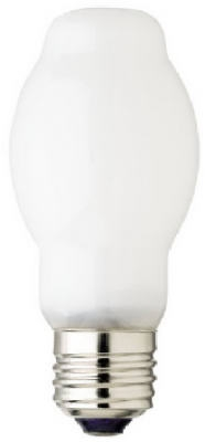 Halogen Light Bulb, Medium Base, Soft White, 43-Watt