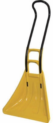 26-Inch Wide 4-Way Snow Shovel