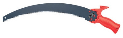 Tree Pruner Head, Heavy-Cast Aluminum, Nonstick Curved Saw Blade, 16-In.