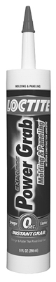 Power Grab Express Paneling & Molding Construction Adhesive, 9-oz.