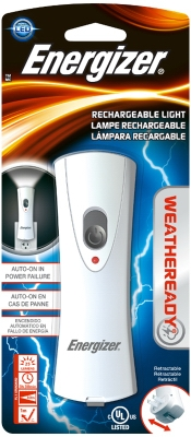 Weatheready Rechargeable LED Light, 1