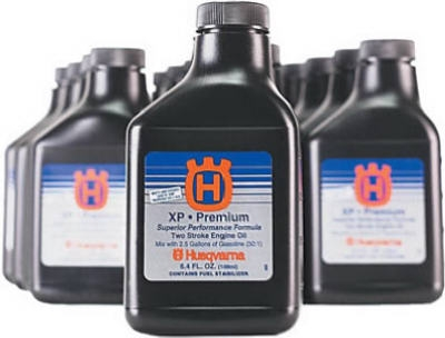 2-Cycle Oil, 6.4-oz.