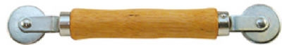 Standard Duty Wood Rolling Tool With Steel Wheel