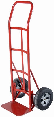 800-Lb. Flow Back Handle Hand Truck