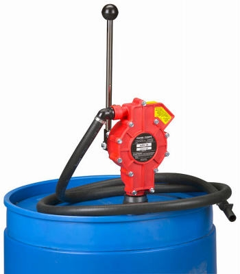 Drum Pump, Hand-Operated