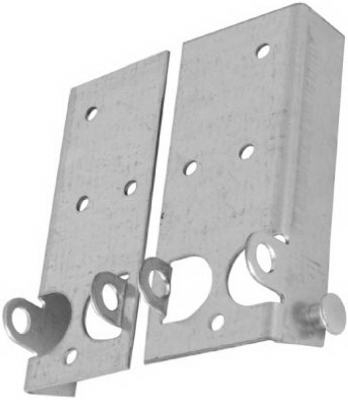 2-Pack Garage Door Bracket