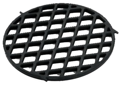 Gourmet Barbeque System Sear Grate Insert For 22.5-In. Weber Charcoal Grills