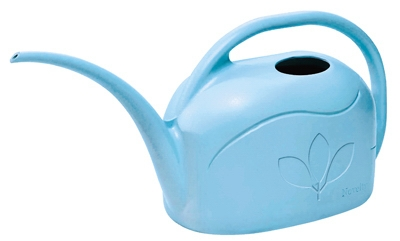 Gallon Sky Blue Indoor Watering Can