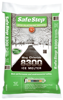 Extreme 8300 Ice Melter, Magnesium Chloride, 20-Lb. Bag