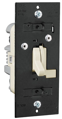 3-Way Preset Dimmer, Almond, 700-Watt
