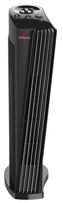 Tower Heater, 3-Settings, 20-In., 1500-Watts