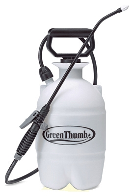 Light-Duty Tank Sprayer, 1-Gal.