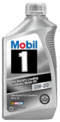 Synthetic Motor Oil, 5W20, 1-Qt., Must Purchase In Quantities of 6