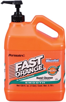Fast Orange Hand Cleaner, 1-Gal.