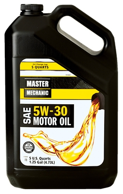 Motor Oil, 5W30, 5-Qts., Must Purchase In Quantities of 3