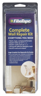 Hole & Crack Wall Repair Kit