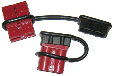 Trakker Winch Quick Connect, 2-4 AWG