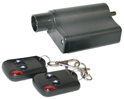 Remote Switch For Trakker 2500 & 3000 Winch Models, 100-Ft.
