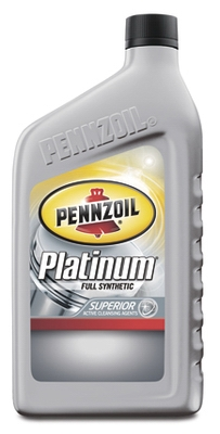 Platinum Motor Oil, Synthetic, 5W30, 1-Qt., Must Purchase In Quantities of 6