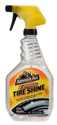 Extreme Tire Shine, 22-oz.