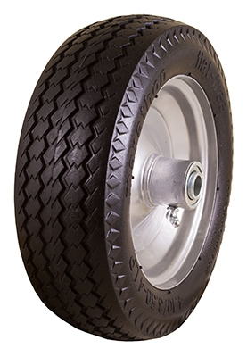 10-In. Diameter Flat-Free Hand Truck Tire