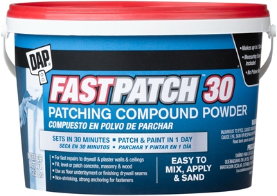 Fastpatch 30-Minute Patching Compound