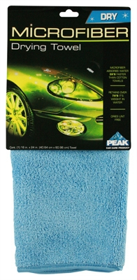 Car Towel, Microfiber