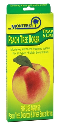 Peach Tree Borer Trap/Lure, 2-Pk.