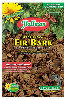 West Coast Fir Bark, 2-Qt.