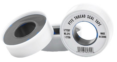 1/2x260 WHT Pipe Tape