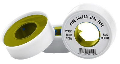 1/2x260 YEL Pipe Tape