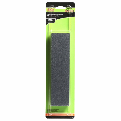 Combination Sharpening Stone, 8 x 2 x 1-In.
