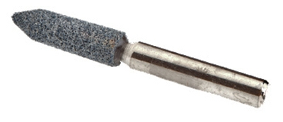 A15 Shank-Mounted Point, 1-1/16 x .25-In.